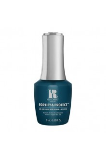 Red Carpet Manicure - Fortify & Protect - A-List Attitude - 9ml / 0.30oz