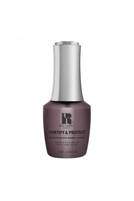 Red Carpet Manicure - Fortify & Protect - Smile For The Cameras - 9ml / 0.30oz