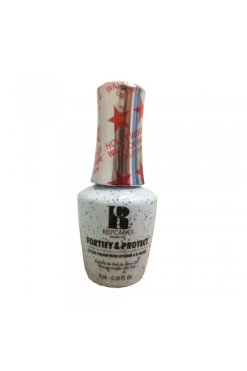 Red Carpet Manicure - Fortify & Protect - Hollywood Walk of Fame Collection - Counting Stars - 9ml / 0.30oz