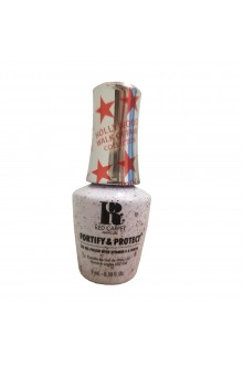Red Carpet Manicure - Fortify & Protect - Hollywood Walk of Fame Collection - Fame is my Middle Name - 9ml / 0.30oz