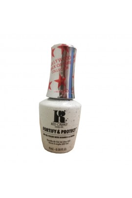 Red Carpet Manicure - Fortify & Protect - Hollywood Walk of Fame Collection - Lights, Glitz, Glamour - 9ml / 0.30oz