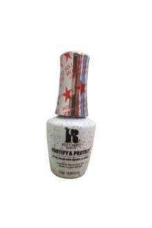 Red Carpet Manicure - Fortify & Protect - Hollywood Walk of Fame Collection - Meet Me on the Backlot - 9ml / 0.30oz