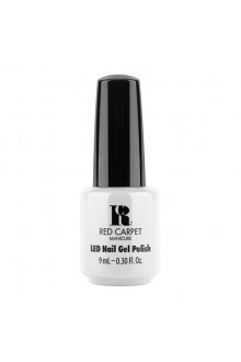 Red Carpet Manicure - LED Nail Gel Polish - Get My Pearls - 9ml / 0.30oz