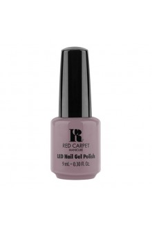 Red Carpet Manicure - LED Nail Gel Polish - Greige Days- 9ml / 0.30oz
