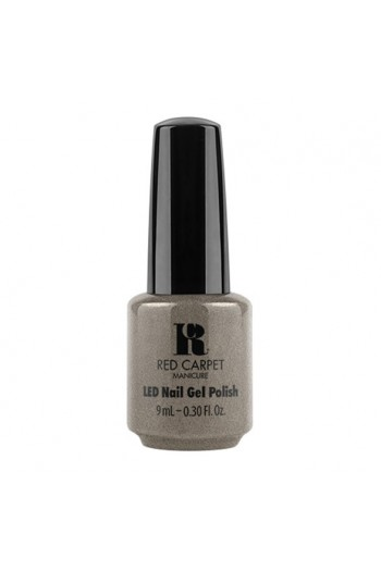 Red Carpet Manicure - LED Nail Gel Polish - Hustle Is Real - 9ml / 0.30oz