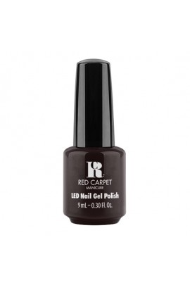 Red Carpet Manicure - LED Nail Gel Polish - Unapologetic - 9ml / 0.30oz