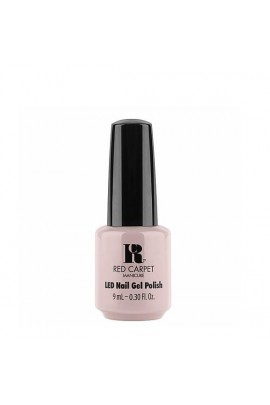 Red Carpet Manicure LED Gel Polish - Cozy In the New Chic - 9 ml / 0.30 oz