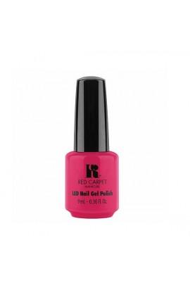 Red Carpet Manicure LED Gel Polish - Shot Caller - 9 ml / 0.30 oz