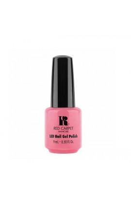 Red Carpet Manicure LED Gel Polish - I Bloom Brightly - 9 ml / 0.30 oz