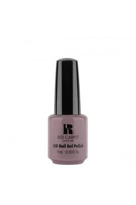 Red Carpet Manicure LED Gel Polish - Skirting Around - 9 ml / 0.30 oz