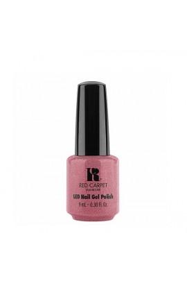 Red Carpet Manicure LED Gel Polish - Buttoned Up Babe - 9 ml / 0.30 oz