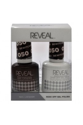 Reveal Professional - Gel & Lacquer - Bewitched 050 - 15 mL / 0.5 oz