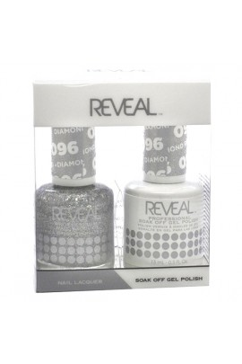 Reveal Professional - Gel & Lacquer - Diamond Ring 096 - 15 mL / 0.5 oz