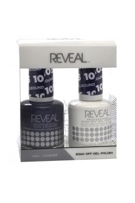 Reveal Professional - Gel & Lacquer - Spellbound 105 - 15 mL / 0.5 oz