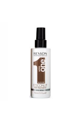Revlon -  UniqOne - COCONUT - Hair Treatment - 150 mL / 5.1 oz