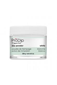 SuperNail ProDip - Dip Powder - White - 226 g / 8 oz