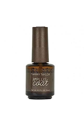 Tammy Taylor - A+ Plus Coat - 0.5 Oz / 15 mL