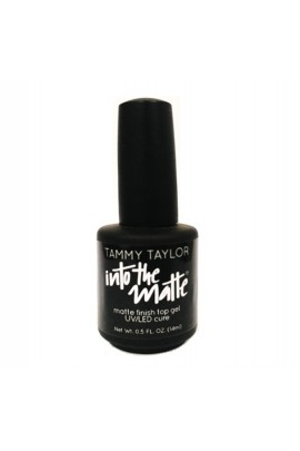 Tammy Taylor - Gel UV / LED - Into The Matte - 0.5 Oz / 14ml