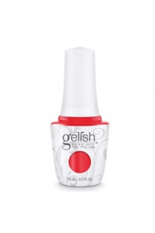 Nail Harmony Gelish - Tiger Blossom - 0.5oz /15ml