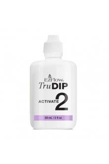 EzFlow TruDIP - Activate Coat - 2oz / 59ml