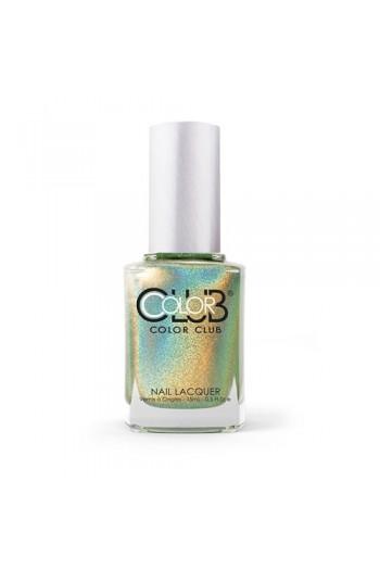 Color Club Nail Lacquer - Angel Kiss - 0.5oz / 15ml