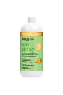 Prolinc Be Natural Fresh Orange Callus Eliminator - 34oz / 1.02L