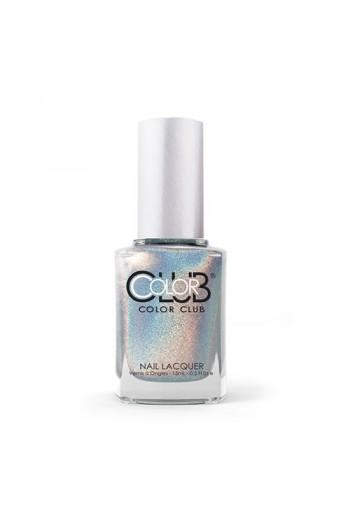 Color Club Nail Lacquer - Blue Heaven - 0.5oz / 15ml