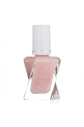 Essie Gel Couture - Bridal Summer 2017 Collection - Blush-Worthy - 13.5ml / 0.46oz