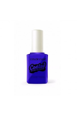 Color Club Coated One Coat Nail Lacquer - Bright Night - 0.5oz / 15ml