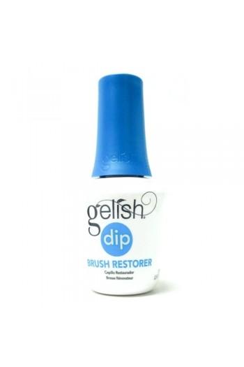 Nail Harmony Gelish - Dip Treatments - Brush Restorer - 0.5oz / 15ml