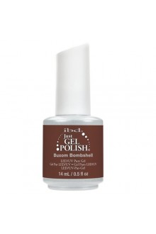 ibd Just Gel Polish - Nude 2017 Collection - Buxom Bombshell - 14ml / 0.5oz