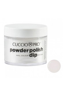 Cuccio Pro - Powder Polish Dip System - Clear - 5.75oz / 163g