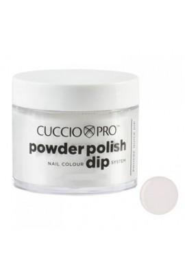 Cuccio Pro - Powder Polish Dip System - White - 5.75oz / 163g