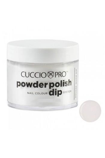 Cuccio Pro - Powder Polish Dip System - Clear - 5.75oz / 163g
