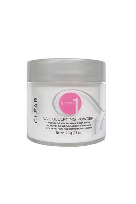 Entity Clear Sculpting Powder - 0.8oz / 23g
