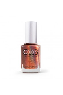 Color Club Nail Lacquer - Cosmic Fate - 0.5oz / 15ml