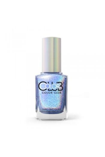 Color Club Nail Lacquer - Crystal Baller - 0.5oz / 15ml