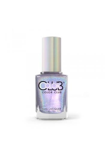 Color Club Nail Lacquer - Date with Destiny - 0.5oz / 15ml