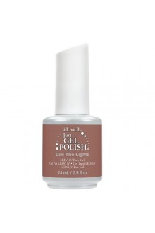 ibd Just Gel Polish - Nude 2017 Collection - Dim the Lights - 14ml / 0.5oz