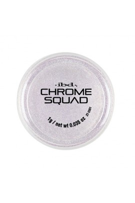 ibd Chrome Squad Pigments - Emerald Entity - 1g / 0.035oz