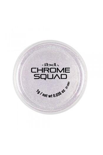 ibd Chrome Squad Pigments - Emerald Entity - 1g / 0.035oz