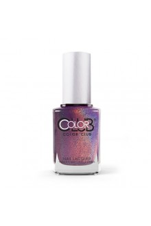 Color Club Nail Lacquer - Eternal Beauty - 0.5oz / 15ml