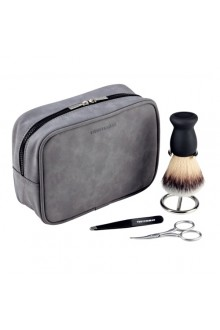 Tweezerman G.E.A.R Gift Him Gear - Facial Grooming Set