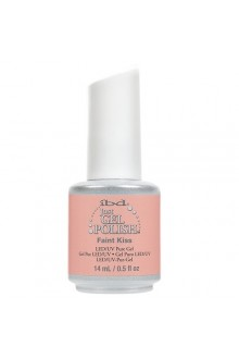 ibd Just Gel Polish - Nude 2017 Collection - Faint Kiss - 14ml / 0.5oz