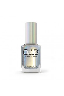 Color Club Nail Lacquer - Fingers Cross - 0.5oz / 15ml