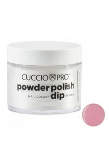 Cuccio Pro - Powder Polish Dip System - French Pink - 5.75oz / 163g