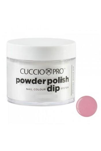 Cuccio Pro - Powder Polish Dip System - French Pink - 5.75oz / 163g