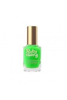 Ruby Wing - Color Changing Nail Lacquer - It's a Good Vibe - 0.5oz / 15ml