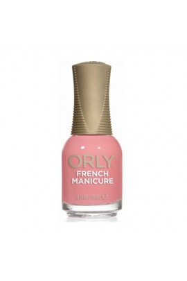Orly Nail Lacquer - French Manicure Collection - Je T'Aime - 0.6oz / 18ml
