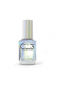Color Club Nail Lacquer - Just My Luck - 0.5oz / 15ml